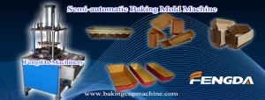 baking mold machine_1